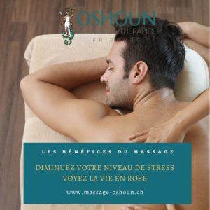 Bons cadeaux Massages et thérapies
